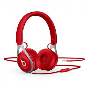 Слушалки с микрофон Beats EP ON-EAR RED ML9C2